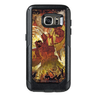 Starscream Propaganda OtterBox Samsung Galaxy S7 Case