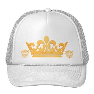 STARSH!P Concept Cap (Tiphareth/Truth/Beauty) Trucker Hat