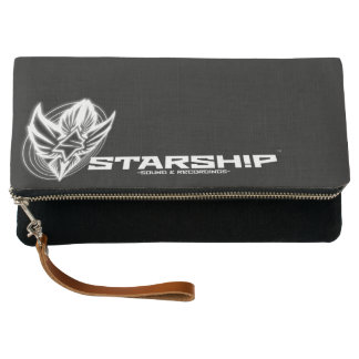 STARSH!P Sound & Recording Clutch