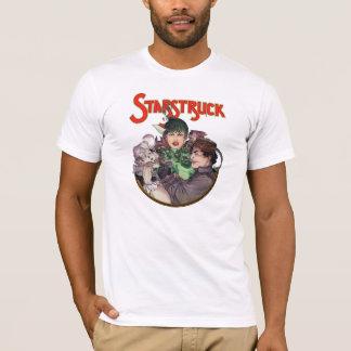 Starstruck Evildoers! T-shirt