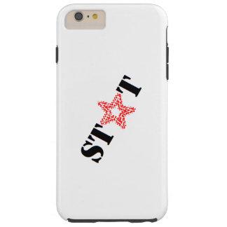 Start Casemate Tough iPhone 6 Plus Case
