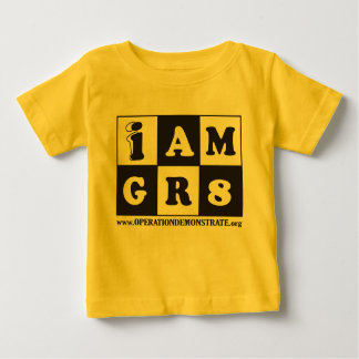 Start 'em off young baby T-Shirt