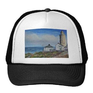Start Point Lighthouse Trucker Hat