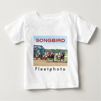 Start Singing Baby T-Shirt