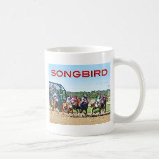 Start Singing Coffee Mug