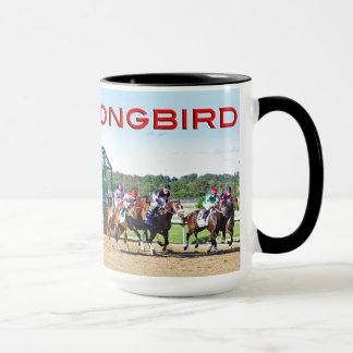 Start Singing Mug