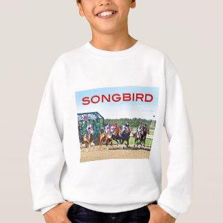 Start Singing Sweatshirt