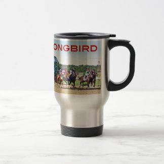 Start Singing Travel Mug
