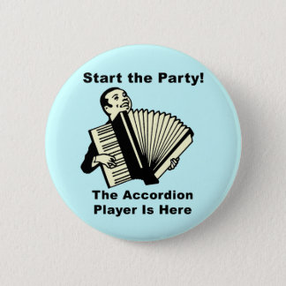 Start the Party! 2 Inch Round Button