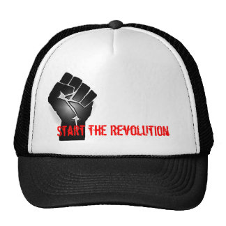 Start the Revolution Hat