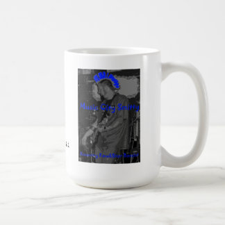 """Start Your Day the Smitty Way"" Mug"