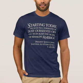 StartingToday T-Shirt