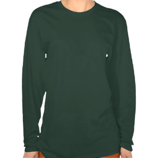 Starving Doctor In Army Green Tshirt
