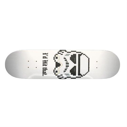 Starwars skatboard skateboard