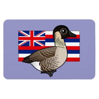 State Birdorable of Hawaii: Nene Magnet