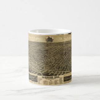 State Capitol Lincoln, Nebraska (1889) Coffee Mug