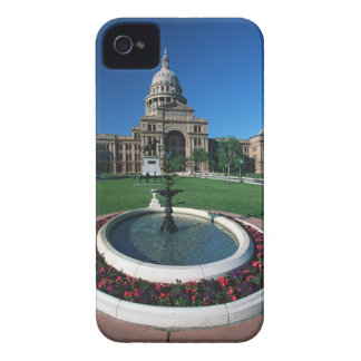 'State Capitol of Texas, Austin' Case-Mate iPhone 4 Case