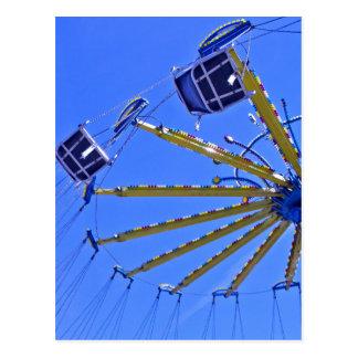 State Fair Postcard