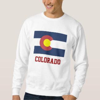 State Flag of Colorado Sweatshirt