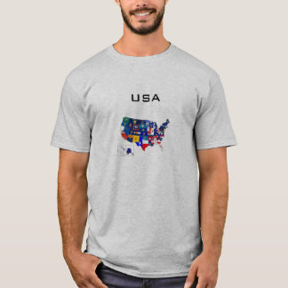 State Flags Shirt
