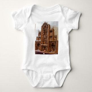 State Hermitage Museum St. Petersburg Russia Baby Bodysuit