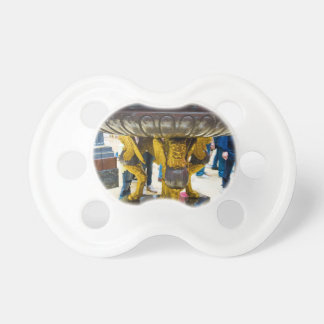 State Hermitage Museum St. Petersburg Russia Baby Pacifier