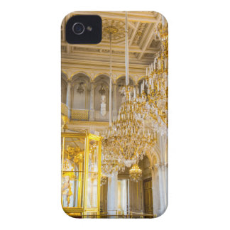 State Hermitage Museum St. Petersburg Russia Case-Mate iPhone 4 Case
