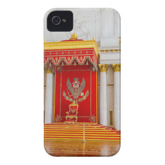 State Hermitage Museum St. Petersburg Russia Case-Mate iPhone 4 Cases