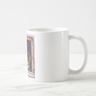 State Hermitage Museum St. Petersburg Russia Coffee Mug