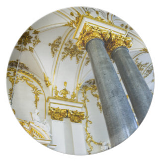 State Hermitage Museum St. Petersburg Russia Dinner Plates