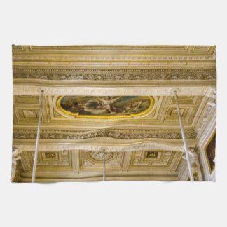 State Hermitage Museum St. Petersburg Russia Hand Towels