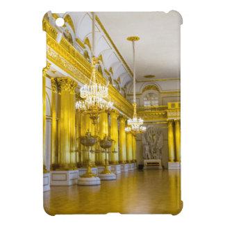 State Hermitage Museum St. Petersburg Russia iPad Mini Cover