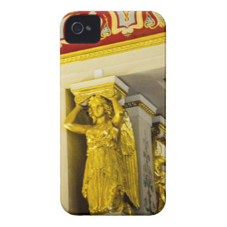 State Hermitage Museum St. Petersburg Russia iPhone 4 Case