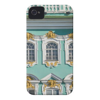 State Hermitage Museum St. Petersburg Russia iPhone 4 Case-Mate Cases
