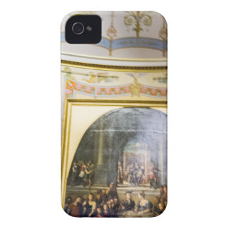 State Hermitage Museum St. Petersburg Russia iPhone 4 Cover