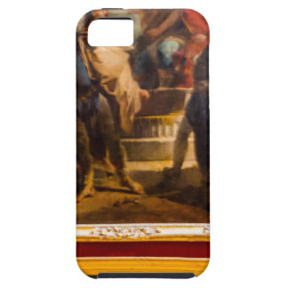 State Hermitage Museum St. Petersburg Russia iPhone 5 Case