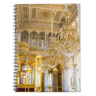 State Hermitage Museum St. Petersburg Russia Note Books