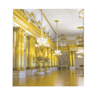 State Hermitage Museum St. Petersburg Russia Notepads