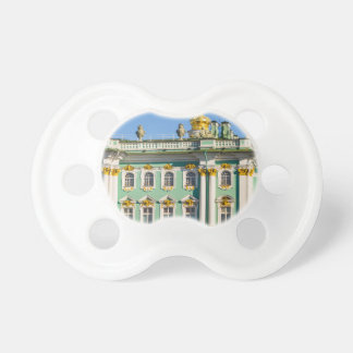 State Hermitage Museum St. Petersburg Russia Pacifier