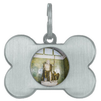 State Hermitage Museum St. Petersburg Russia Pet Name Tag