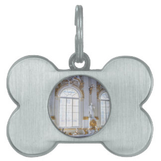 State Hermitage Museum St. Petersburg Russia Pet Tags