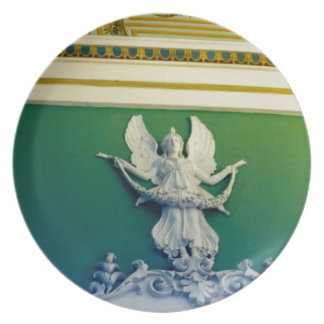 State Hermitage Museum St. Petersburg Russia Plates