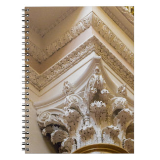 State Hermitage Museum St. Petersburg Russia Spiral Note Book