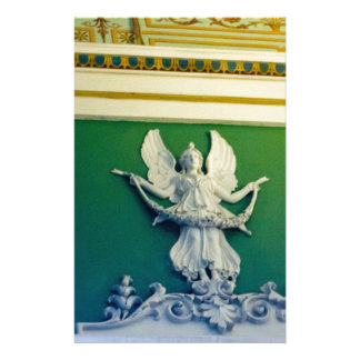 State Hermitage Museum St. Petersburg Russia Stationery