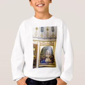 State Hermitage Museum St. Petersburg Russia Sweatshirt