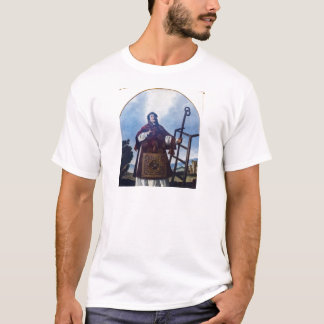 State Hermitage Museum St. Petersburg Russia T-Shirt