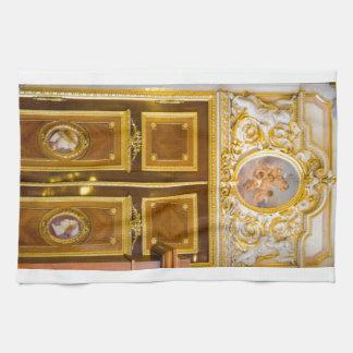 State Hermitage Museum St. Petersburg Russia Towels
