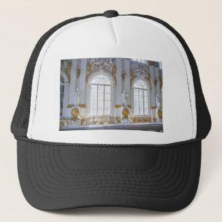 State Hermitage Museum St. Petersburg Russia Trucker Hat