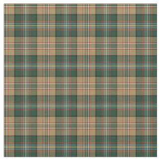 State of Arizona Tartan Fabric