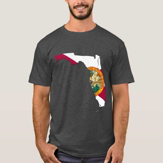State of FL T-Shirt